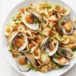 clams b12